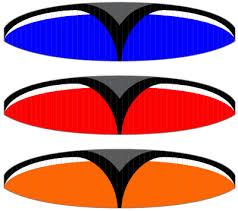 2. el yamaç paraşütü – 1