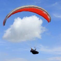 2. el yamaç paraşütü -2