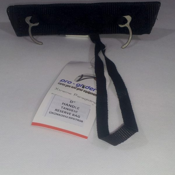 d-handle özel dizayn - 2