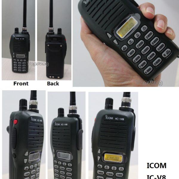 icom – 2