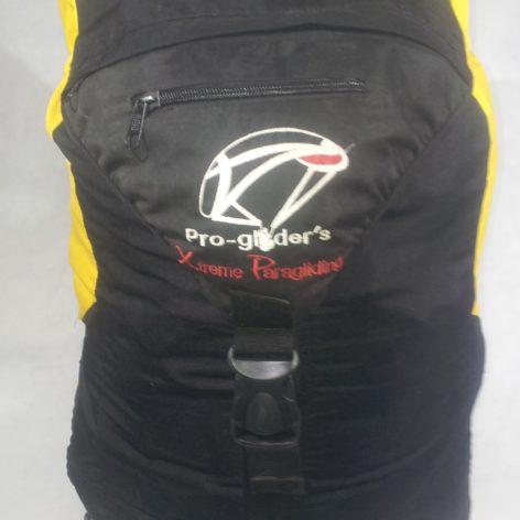 paraşüt sırt çantası - 1