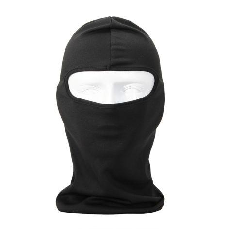 tam yüz maskesi - 1